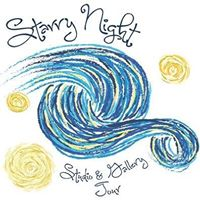 Starry Night Logo