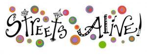 Streets Alive Logo