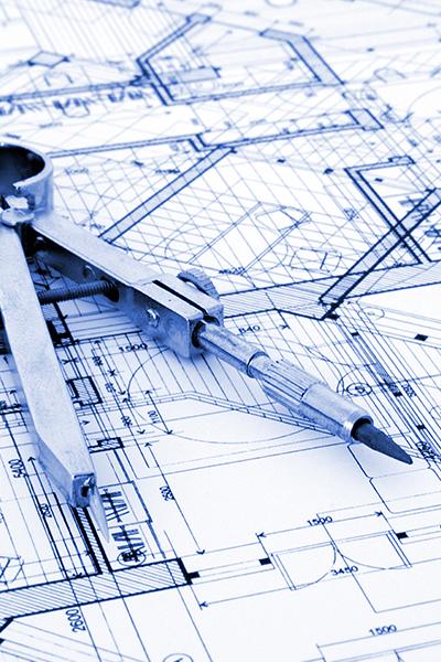 Architects Blueprint